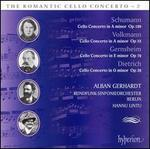 The Romantic Cello Concerto, Vol. 2