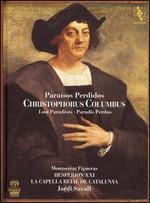 Christophorus Columbus: Para�sos Perdidos