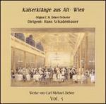 KaiserklSnge aus Alt-Wien: Werke von Carl Michael Ziehrer, Vol. 5