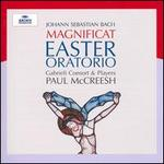 J. S. Bach: Magnificat; Easter Oratorio