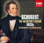 Schubert 50 Cd Collectors Edition
