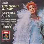 Leh�r: The Merry Widow [Highlights]