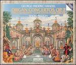 Handel: Organ Concertos Op. 7