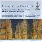 Puccini Opera Favourites