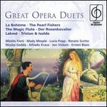 Great Opera Duets