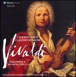 Vivaldi: Concertos & Sonatas, Opp. 1-12
