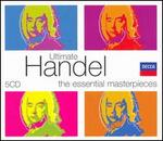 Ultimate Handel [Box Set]