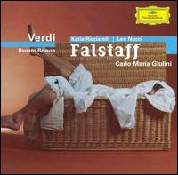 Verdi: Falstaff - Barbara Hendricks (vocals); Brenda Boozer (vocals); Dalmacio Gonzalez (vocals); Francis Egerton (vocals);...