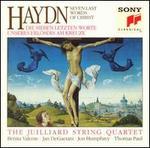 Haydn: Die sieben letzten Worte unseres Erl�sers am Kreuze