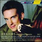 Brahms and His Contemporaries, Vol. 1