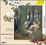 ClTmence de Grandval: Works for Oboe