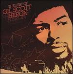 Best of Gil Scott-Heron