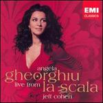 Angela Gheorghiu Live from La Scala