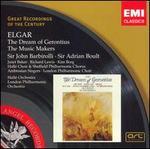 Elgar: the Dream of Gerontius, the Music Makers