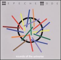 Sounds of the Universe - Depeche Mode