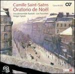 Camille Saint-Sadns: Oratorio de Nodl