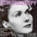 Legendary Performances of Schwarzkopf [Box Set]