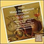 Missa in Angustiis / Nelson Mass