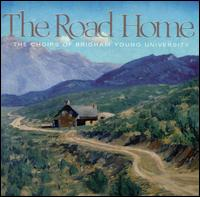 The Road Home - Amy Anderson (harp); Carl Pentle (piano); Gerald Reynolds (drums); Jonathan Bowman (piano); Julie Reed (cello); Kenneth Owen (piano); Nathan Bigler (trumpet); Nathan Bigler (piano); Rebecca Arnott (piano)