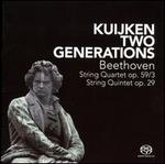 Beethoven: Kuijken Two Generations