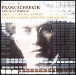 Franz Schreker und Seine Schnler