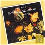 Bach: Goldberg Variations [Teldec]