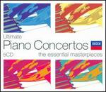 Ultimate Piano Concertos: The Essential Masterpieces