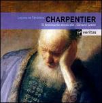 Charpentier: Le�ons de T�n�bres