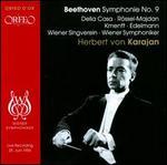 Beethoven: Symphony No. 9 [1955]