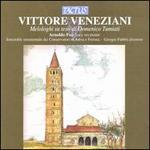 Veneziani: Melologhi Su Testi
