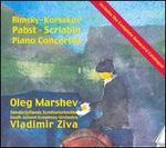 Rimsky-Korsakov, Pabst, Scriabin: Piano Concertos