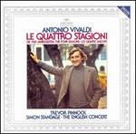 Antonio Vivaldi: Le Quattro Stagioni