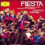 Fiesta - Sim=n Bolfvar Youth Orchestra of Venezuela; Gustavo Dudamel (conductor)