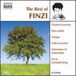 The Best of Finzi
