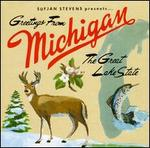 Greetings from Michigan: The Great Lake State [Bonus Tracks]