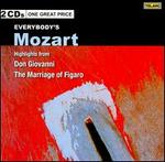 Everybody's Mozart: Highlights from Don Giovanni, The Marriage of Figaro