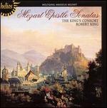 Mozart: Epistle Sonatas