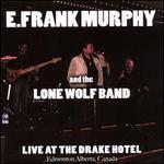 Live at the Drake Hotel