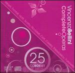 Vincenzo Bellini: Complete Operas [Box Set]