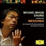 Chung Conducts Messiaen