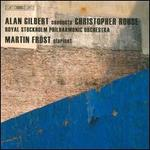 Alan Gilbert Conducts Christopher Rouse