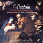 Alessandro Stradella: Cantata for Christmas Eve and Sinfonias