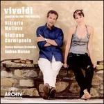 Vivaldi: Concertos for Two Violins - Giuliano Carmignola (violin); Viktoria Mullova (violin); Venice Baroque Orchestra; Andrea Marcon (conductor)