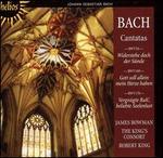Bach: Cantatas, BWV 54, 169, 170