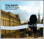 "Haydn: String Quartets, Opp. 64/5 ""Lark"", 76/2 ""Fifths"" 77/1 ""Lobkowitz"""