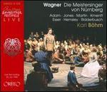 Richard Wagner: Die Meistersinger von Nnrnberg