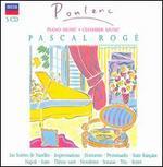 Poulenc: Piano Music; Chamber Music