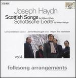 Haydn: Folksong Arrangements, Vol. 4 - Scottish Songs for William Whyte