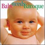 Baby Needs Baroque