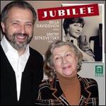 Jubilee Concert for Bella Davidovich